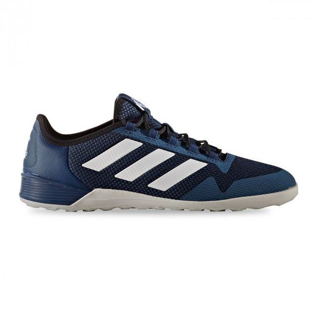 adidas Chaussures de Football ace Tango 17.2 TF Blue Blast