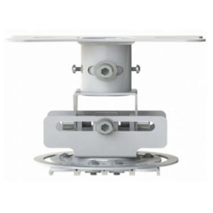 Optoma support plafond pour vid oprojecteur blanc - Support plafond videoprojecteur optoma ...