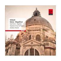 Virgin Classics - Vivaldi : Gloria, Magnificat