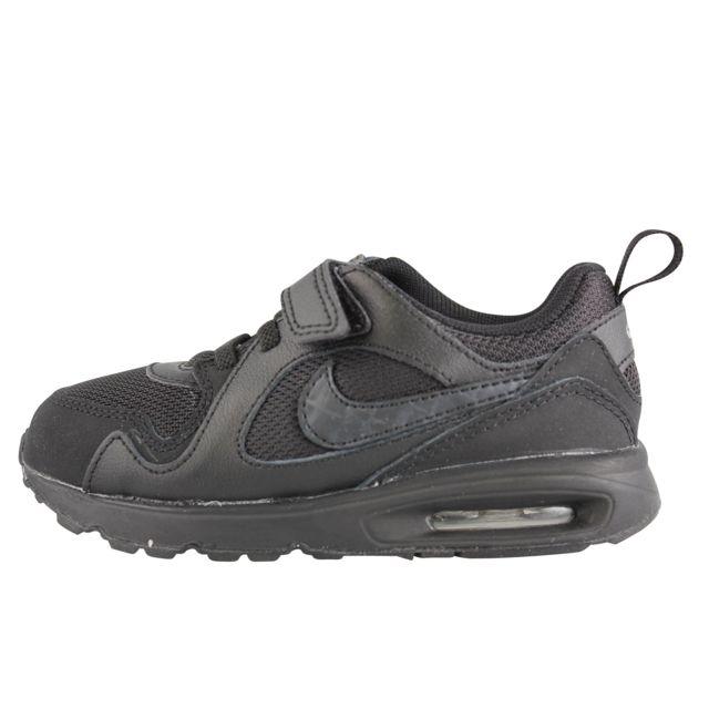 new york 2089a f0938 Nike - Air Max Trax Tdv - pas cher Achat   Vente Baskets enfant -  RueDuCommerce