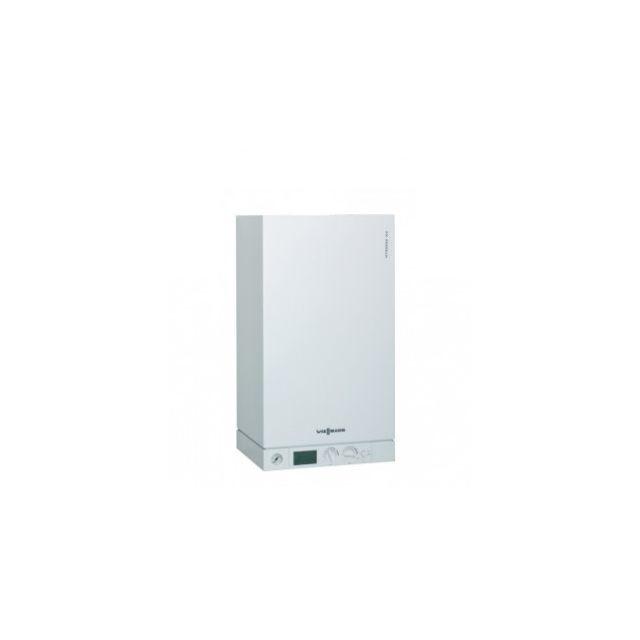 viessmann chaudi re gaz condensation vitodens 100 w 26. Black Bedroom Furniture Sets. Home Design Ideas