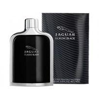Jaguar - Classic Black 100Ml Edt Vaporisateur