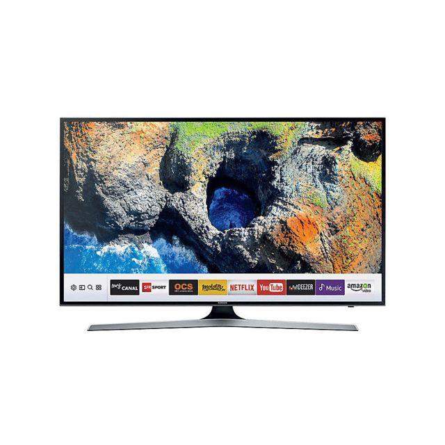 "Samsung - TV LED - 58"" - UE58MU6192UXXH"