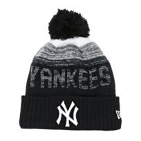 6ec1d63b111 New Era - Bonnet Mlb New York Yankees Sport Knit 2 pour enfant Bleu marine  taille