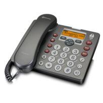 Amplicomms - PowerTel 58 Plus PowerTel 58 plus