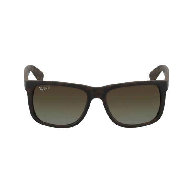 Ray-Ban - Ray Ban - Justin Rb4165 865 T5 Havane mat - Lunettes de ... 77509be5f013