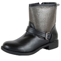 Enza Nucci - Bottines Ma1615 Noir