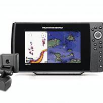 Humminbird - Helix 9 Gps G2-HD sans sonde