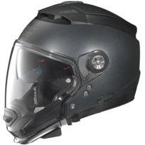 Nolan - N44 Evo Special N-com Black Graphite 25