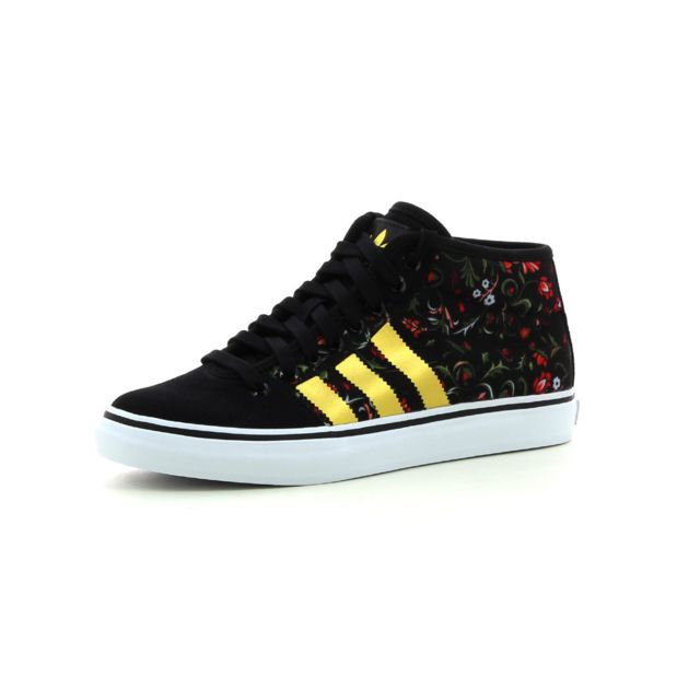 236c20d6a46f Adidas originals - Baskets montantes Adria Mid - pas cher Achat ...