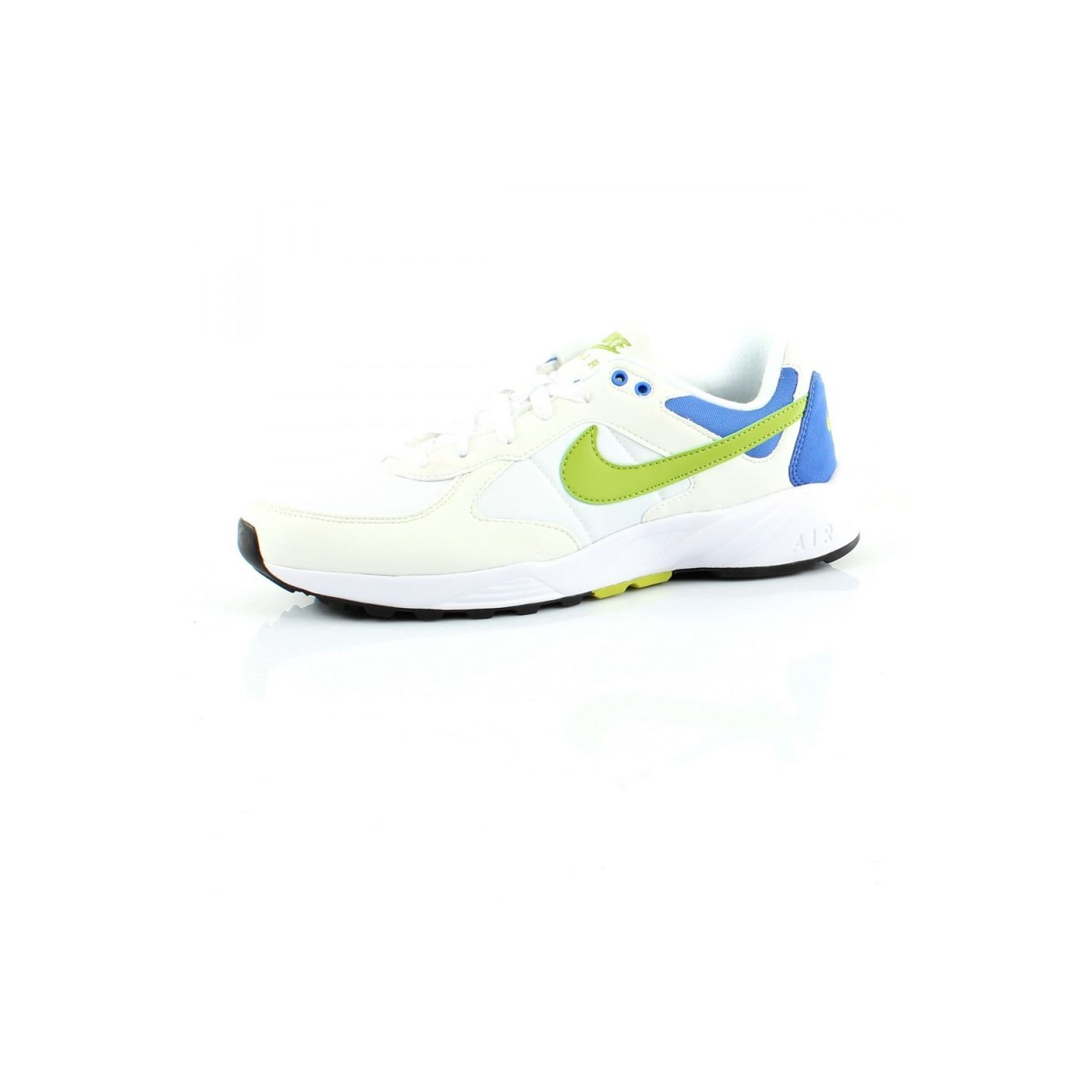 Nike - Chaussures de Running Air Icarus Nsw Blanc - pas cher Achat / Vente Chaussures running