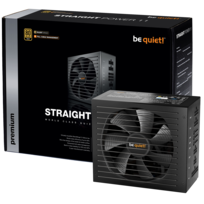 BE QUIET - STRAIGHT POWER 11 - 750W