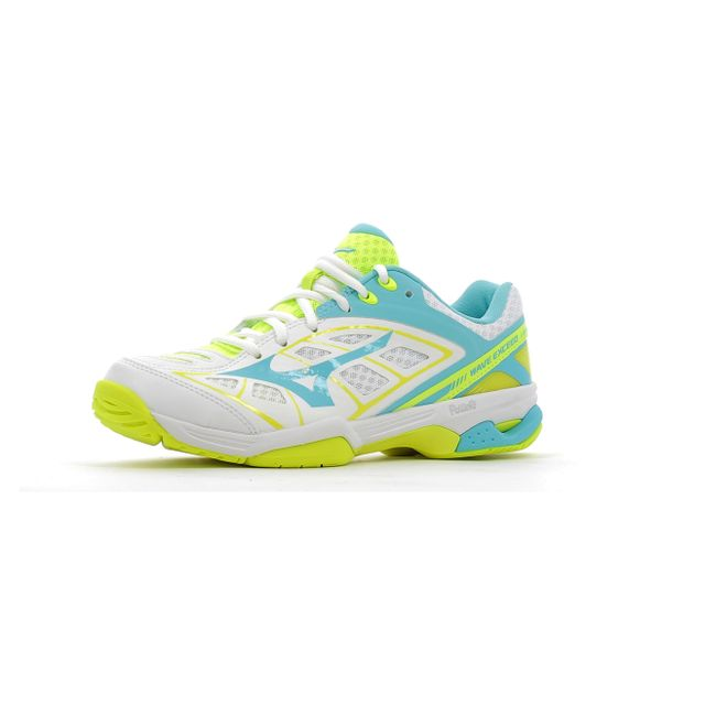 Chaussure de tennis Wave Exceed Ac