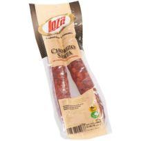 Loza - Chorizo courbé doux artisanal
