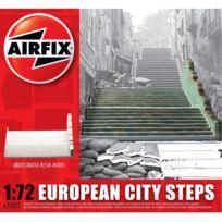 Airfix - Maquette Escaliers de ville européeenne