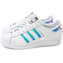 buy online 9ba86 aa1c6 Adidas - Superstar Irisée