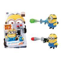 Mtw Toys - Minions - Moi, Moche et Méchant - Les Minions-Figurine Luxe