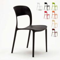 Ahd Amazing Home Design - Stock 24 Chaises pour restaurant et bar