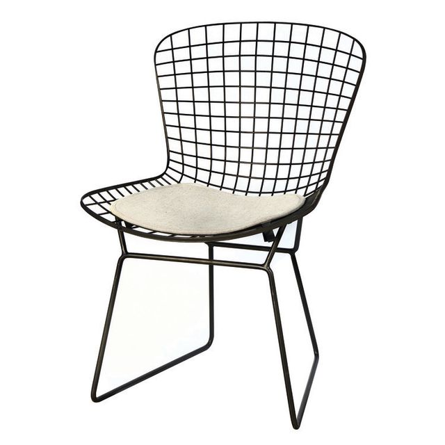 No l hauteur assise chaise lit et armoires for Chaise assise 50 cm