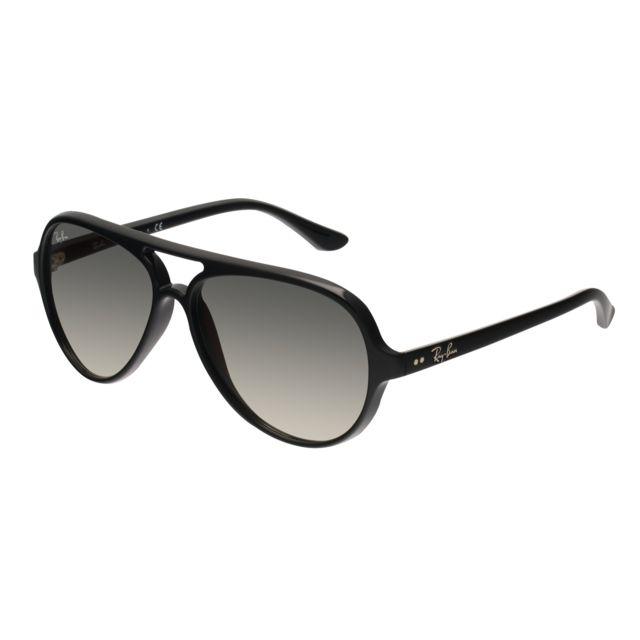 lunette ray ban noir femme