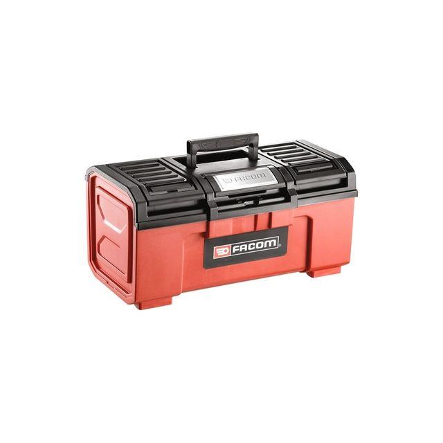 Facom Boite a outils plastique 19'' fermeture automatique