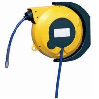Abac - Enrouleur tuyau pneumatique 8x13 - 9m - Am80/8