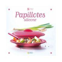 Saep - Livre Recettes Papillotes F/BOIS 8032