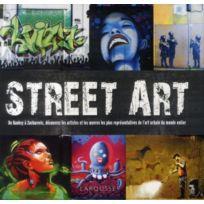 Larousse - Album street art