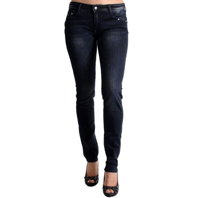 LE TEMPS DES CERISES Jeans Jf316LILY0WC199 Lily