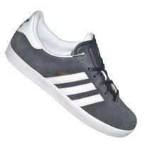 Adidas Gazelle Gris Foncé
