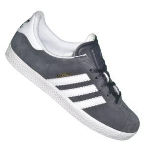adidas Originals - Gazelle BB5480 - Baskets - Gris - Gris juLbh1