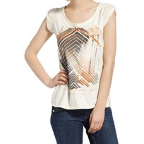 Only - T-shirt Sabra
