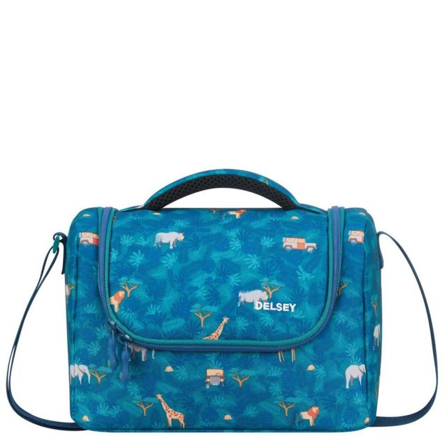 delsey sac de go ter isotherme school 2019 sac gouter isotherme pas cher achat vente