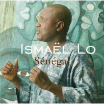 Az - Ismaël Lo - Sénégal