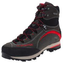 Lasportiva - Chaussures marche randonnées La sportiva Trango trek micro evo gtx Gris 10886