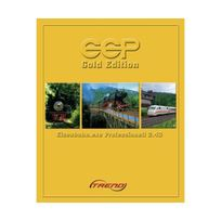 Trend - Eisenbahn.exe Professional 2.43 Gold import allemand