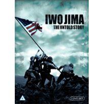 Odeon Entertainment - Iwo Jima - The Brutal Battle IMPORT Anglais, IMPORT Coffret De 3 Dvd - Edition simple