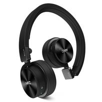 AKG - Casque pliable Bluetooth Y45BTBLK - Noir