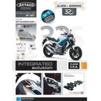 Artago - Support Adaptable 32 Suzuki Svf650 Gladius 2009