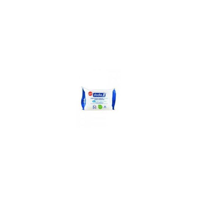 Blanc Tigex Protections Jetables pour Matelas /à Langer Lot de 20-2 Pack