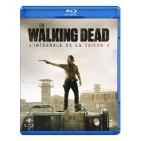 Wild Side Video - The Walking Dead - L'intégrale de la saison 3