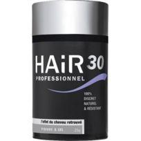 Hair30 - Poivre et Sel