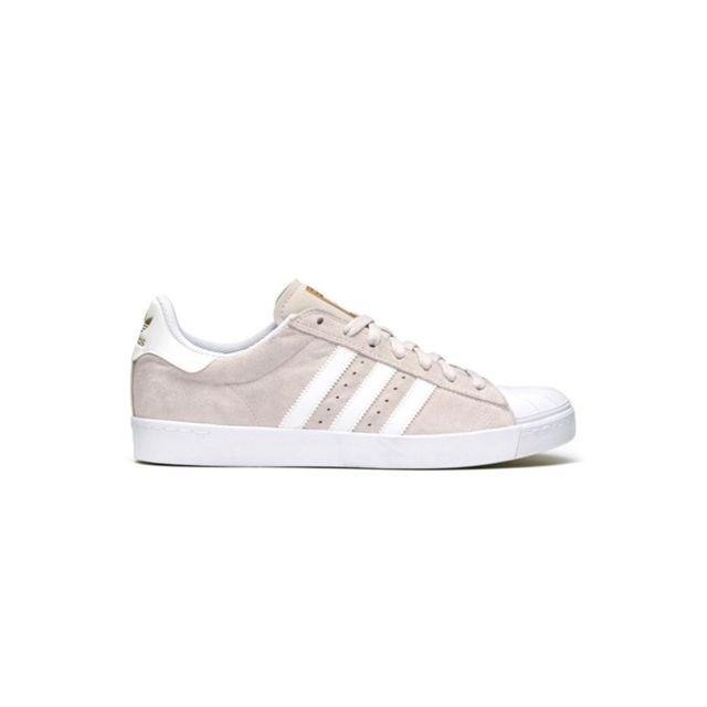85535d8941 Adidas - Superstar Vulc Adv - pas cher Achat / Vente Baskets homme .