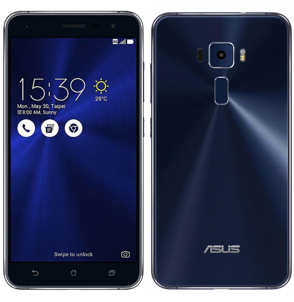 Zenfone 3 - ZE552KL - Bleu Nuit