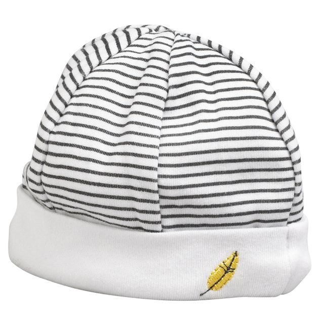 Sauthon - Bonnet bébé naissance - 1 mois Babyfan Multicolor - Taille unique  - pas cher Achat   Vente Casquettes, bonnets, chapeaux - RueDuCommerce e9756e6bce5