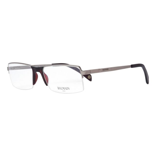 thoughts on entire collection attractive price Lunettes de soleil Bl-3022 02 Homme Argent