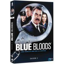 Cbs Video Non Musicale - Blue Bloods - Saison 3