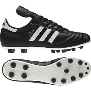 Adidas - Chaussures Copa Mundial noir/blanc