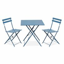 chaise juliette pliable salon de jardin