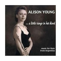 Albany Records - Alison Young